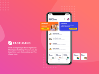 Fastloans - Easy, quick and instant