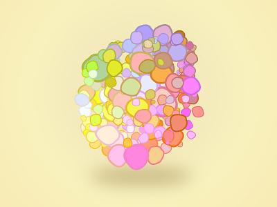Riot colors actionscript generative