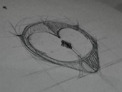 GigOwl Icon Sketch gigowl owl dropmark icon logo gig drawing