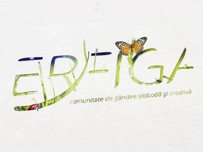 Fun with the Erfiga Logo
