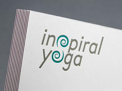 inspiral yoga logo #3
