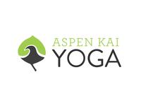 Aspen Kai Yoga Logo