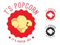 T's Popcorn