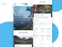 Withings Blog - Homepage