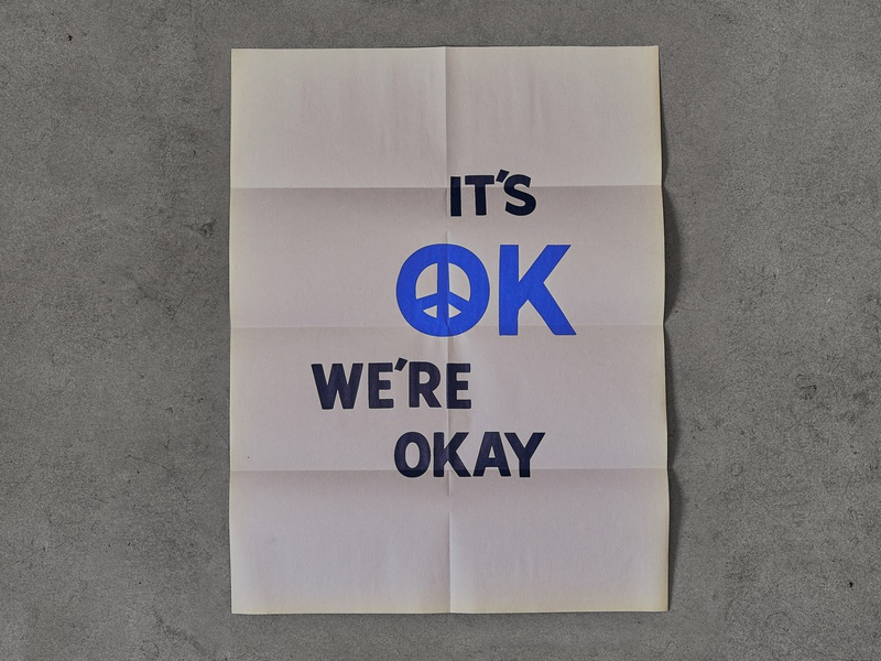 It's OK, we're OKAY