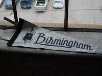 Birmingham Pennant