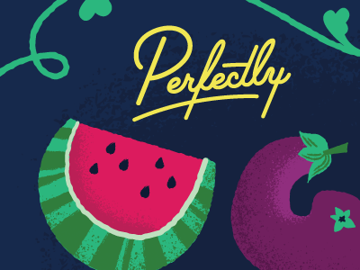 Perfectly Ugly Produce