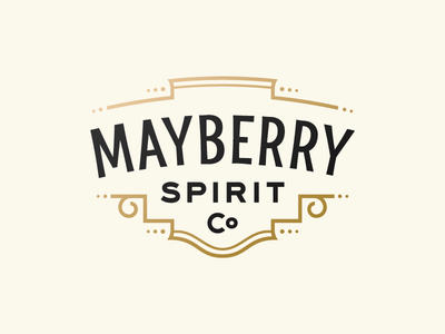 Mayberry Spirit Co