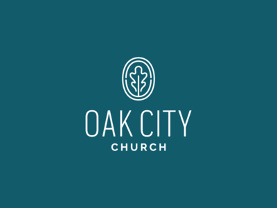 Oak City Church Identity