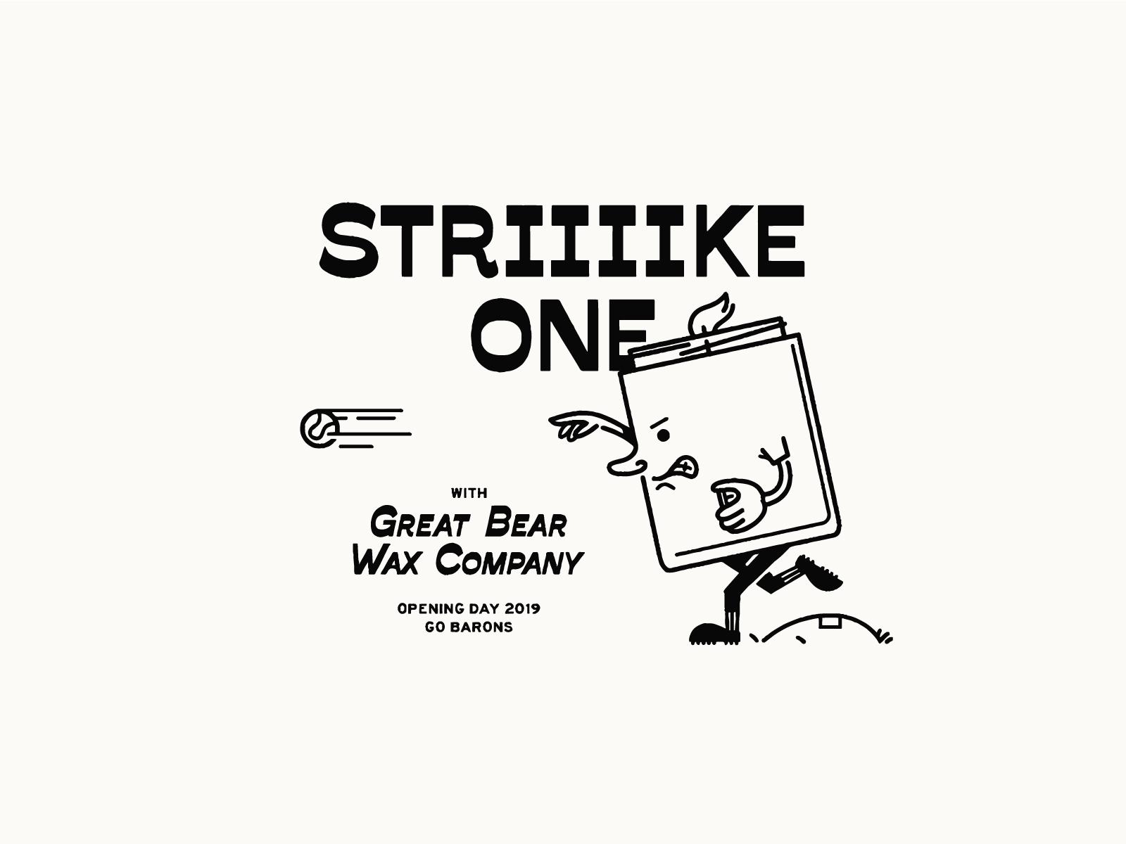 Strikeone
