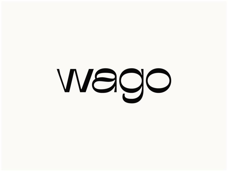 WIP Lettering branding and identity branding logo logotype lettering