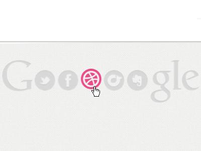 New Portfolio Footer portfolio footer google circles