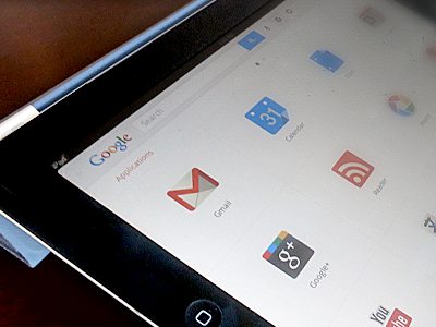 Google Search App ipad app google search