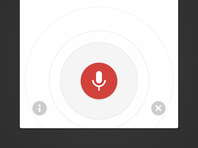 iOS Google Voice Search voice search google voice search