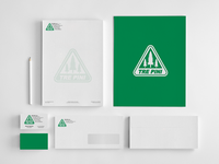 Tre Pini Corporate Identity