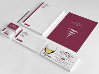 Borgo Paglianetto Corporate Identity