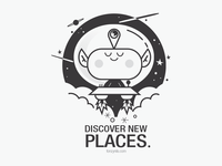 Discover New Places