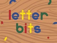 Letter Bits Portfolio Thumb