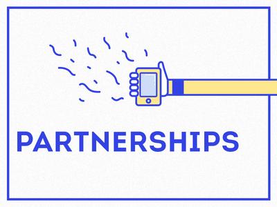 Partnerships - Concept
