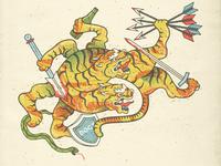 DOGT Tiger