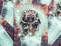 Cosmic Pharaoh Pin