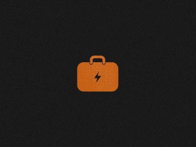 BEC Rejected #2 bec energy business briefcase electricity lightning bolt lightning bolt