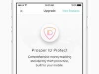Prosper ID Protect