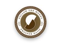 """Follow the Money"" team blog logo"
