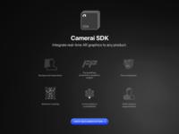 Camerai SDK Website