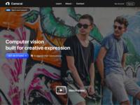 Camerai website