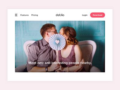 In badoo page sign Badoo Dating