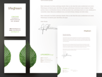Lifegreen Identity