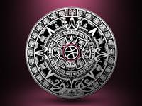 Ancient Dribbblyan Calendar
