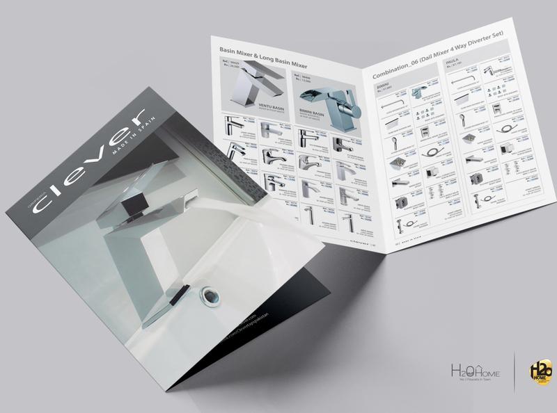 Bifold A4 Brochure
