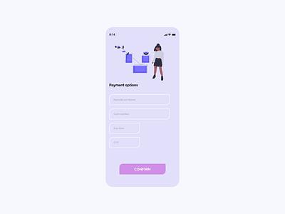 Daily UI 082 | Form form ui dailyui daily ui daily 100 challenge design