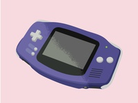Gameboy Advance (2001)