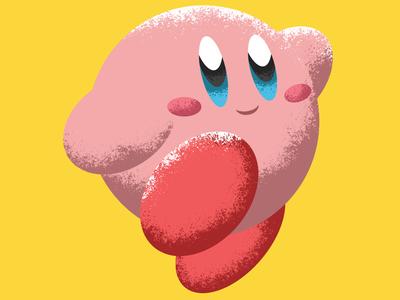 Kirby カービィ