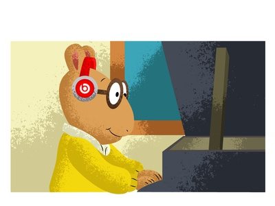 Beats by Arthur
