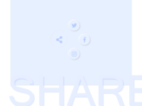 Share Button Design