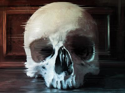 Skullpaint