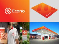 Econo Petroleum