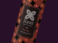 Ravel Wines - Pinot Noir