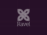 Ravel Wines Logo