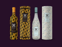 Ravel Wines - Packaging