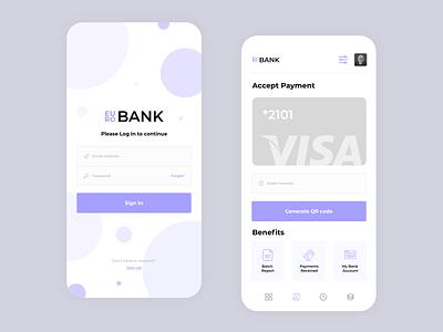 EURO Bank #2 money payment bank web application uxdesign app uxui flat ux ui design minimal