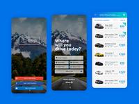 Urend App