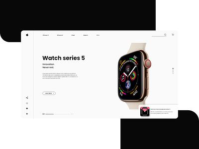 Landing Page minimal dribbble web ui typography dribbble best shot design uidesign illustration webdesign