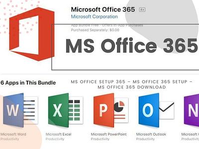 MS Office Setup 365 – MS Office 365 setup – MS Office 365 downlo office 365 setup office 365 office setup