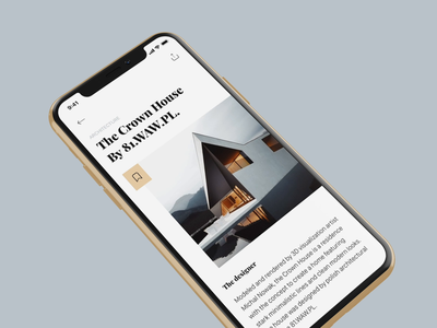 Share Interaction principle for mac microinteraction article topics pczohtas minimal iphone socialmedia twitter facebook instagram golden luxury modern house architecture interaction animation share daily ui 010 dailyui