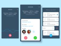 Smart Reminder App